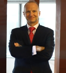 Juan Yáñez, CEO de everis