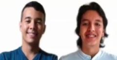 Jairo Ortiz Corrales y Daniel Paternina Galeano, ganadores del Premio Sika 2020