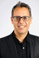 Shay Solomon, director de servicios educativos en Check Point Software Technologies