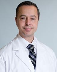 Ahmed A. Tawakol, MD, Codirector del programa de TAC, de RM cardíaca y TEP de Mass General