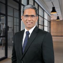Praveen Sengar, CEO de ETEK International