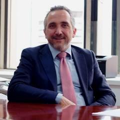 Enzo de Chirico, Presidente del Círculo de Viajes Universal