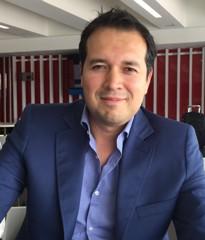 Mario Galvis, nuevo Director de Ventas para Colombia de Medallia