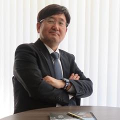 Myungjik Chea, Gerente General de Hankook Tire Colombia y Ecuador