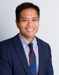 Dr. Andrew T. Chan, director de Epidemiología del Mass General Cancer Center y vice-jefe de investigación clínica de la División de Gastroenterología.