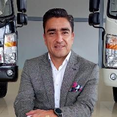 Jorge Neira, Gerente General de JAC Colombia