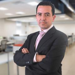 Juan Camilo Reyes, nuevo Chief Revenue Officer (CRO) para América Latina de ETEK