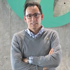 José Miguel Carreira, gerente general de Automundial