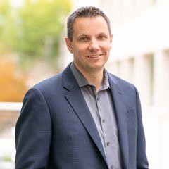 Chris Wolf, Vicepresidente, Advanced Technology Group, Oficina del CTO, VMware