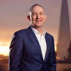 Craig Hayman, CEO de Aveva