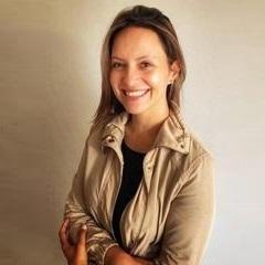 Andrea Higuera Ganem, directora estratégica de Tres-60 Comunicaciones