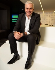 Carlênio Castelo Branco, CEO de Senior Sistemas