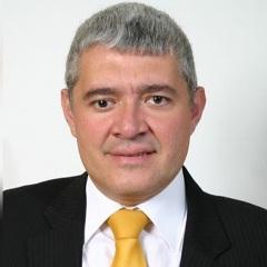 Jesús Rivas, Director CTO Latam Grupo eSoft