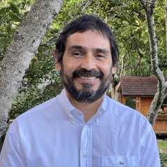 Milton Quiroga, gerente de Cyte