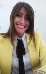 Paola Ovalle, Gerente Nacional de DFSK PracoDidacol