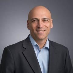 Uri Rivner, Co-founder, Chief-Cyber Officer y Zohar Elnekave, Senior Sales Director para Latam e Iberia de BioCatch