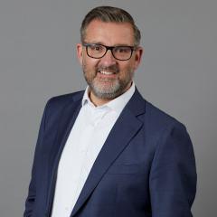 Fleming Voetmann es el vicepresidente de Comunicaciones, Marketing y Sostenibilidad de FLSmidth