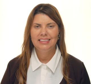 Ángela Cortez, VP de Consumer Product para Latinoamérica