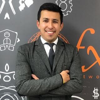 Diego Jiménez, Líder Regional de Producto de IFX Networks