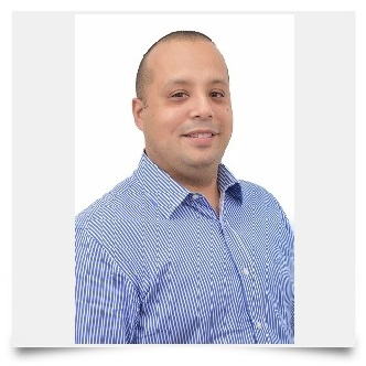 Javier Rodríguez, Director de Securonix Latinoamérica