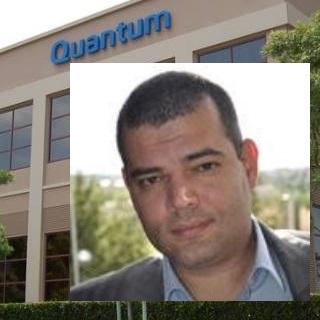 Marcelo Gasull, Regional Sales Manager Latam – Quantum