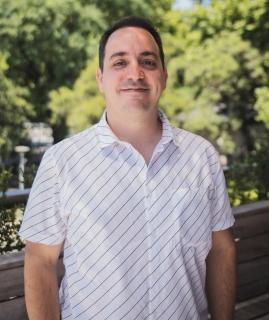 Sebastián Stranieri, CEO de VU