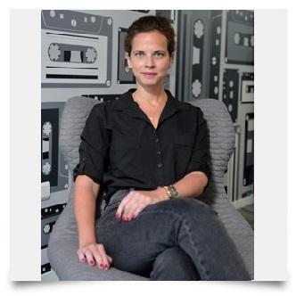 Maya Horowitz, directora de Inteligencia e Investigación de Amenazas y Productos en Check Point Software