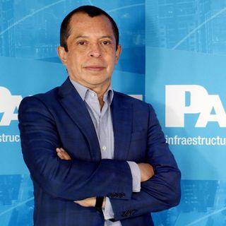Carlos Arochi, Director de Infraestructura de Redes para Latinoamérica de Panduit