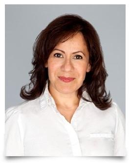 Alexcy Poveda, gerente de productos e industrias de Genetec Latinoamérica