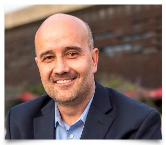Jaime Andrés Moreno Betancur, gerente de Tronex Industrial