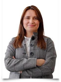 Olga Cristina Católico Espinel, Directora Market Fest