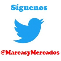 Síguenos @MarcasyMercados